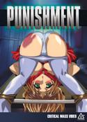 Punishment DVD