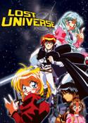 Lost Universe DVD Litebox