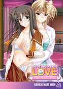 Destined for Love Complete Collection DVD