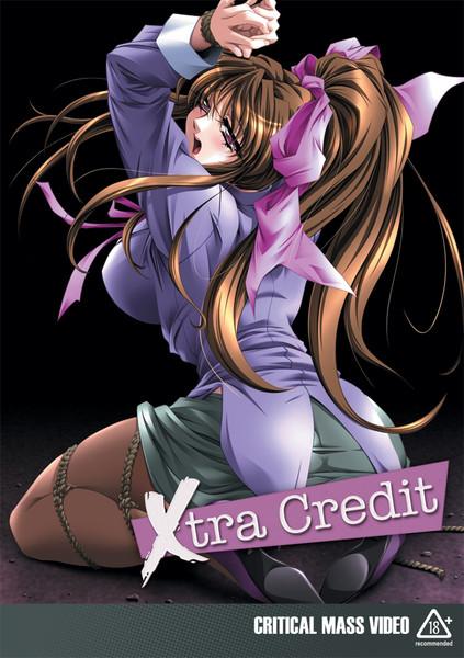 Xtra Credit DVD