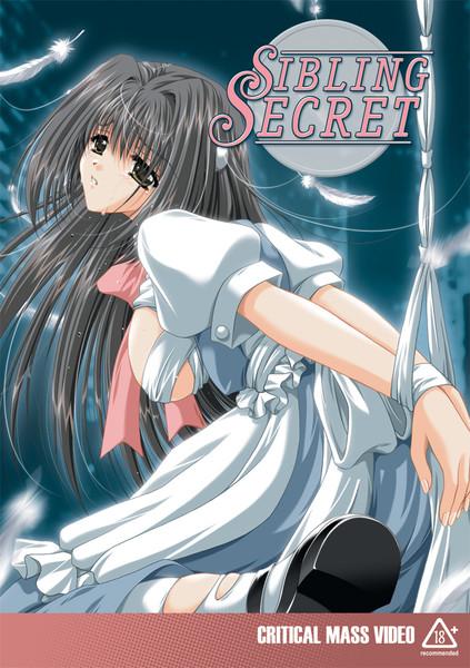 Sibling Secret DVD