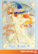 Magic Woman M DVD