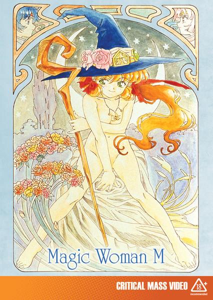 Magic Woman M DVD