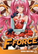 F-Force DVD