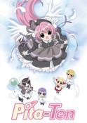 Pita-Ten DVD