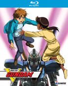 Mobile Suit V Gundam Collection 2 Blu-ray