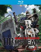 Mobile Suit Gundam 08th MS Team Blu-ray
