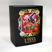 Revolutionary Girl Utena 20th Anniversary Ultra Edition Blu-Ray