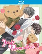 Junjo Romantica Season 3 Blu-ray