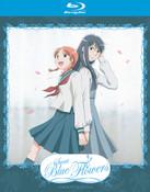 Sweet Blue Flowers Blu-ray
