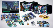 Mobile Suit Gundam 00 10th Anniversary Ultra Edition Blu-ray