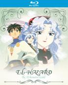 El-Hazard The Alternative World Collection Blu-ray