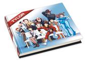 Irresponsible Captain Tylor Ultra Edition Artbook