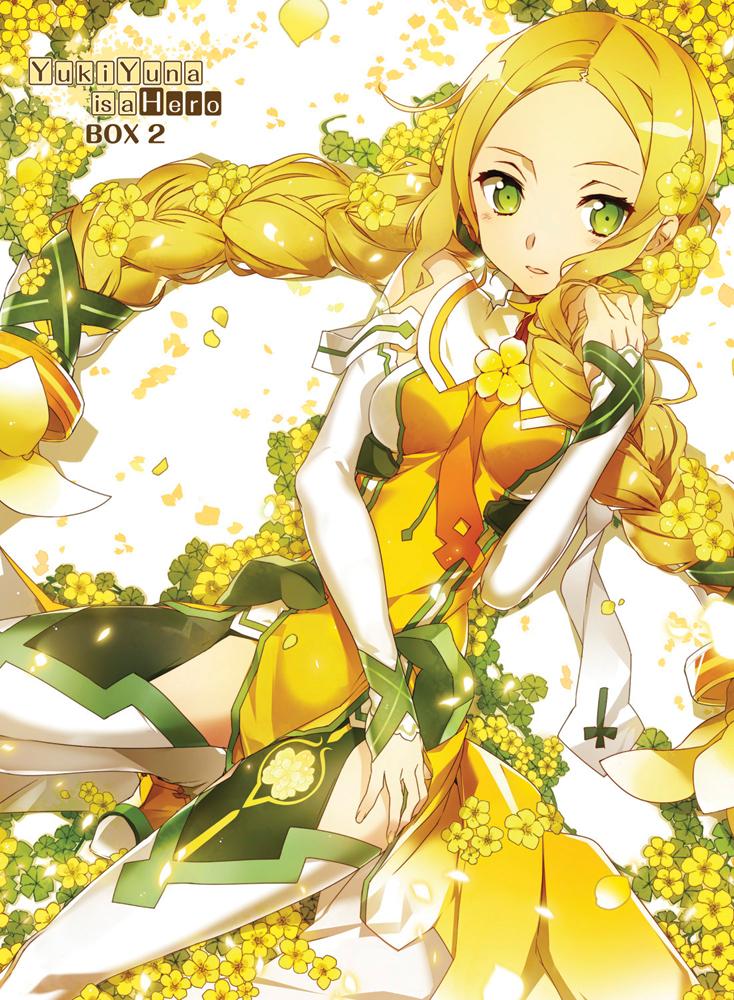 Yuki Yuna 2