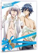 Cute High BD/DVD CE 3