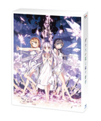 Garakowa -Restore the World- Import Edition Blu-ray + CD