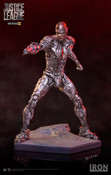 Cyborg Justice League Figure