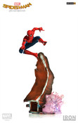 Spider-Man Homecoming Diorama Figure