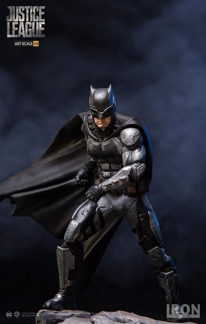 Batman Justice League Figure 751320300959