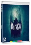 Ringu Blu-ray
