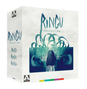 Ringu Collection Blu-ray