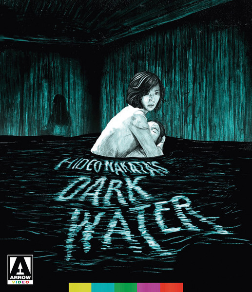 Dark Water Blu-ray/DVD