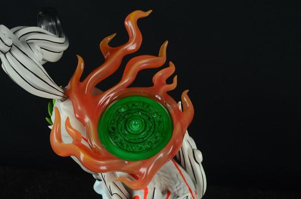 Amaterasu Okami (Re-Run) Figure