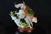 Amaterasu Okami (Re-Run) Figure