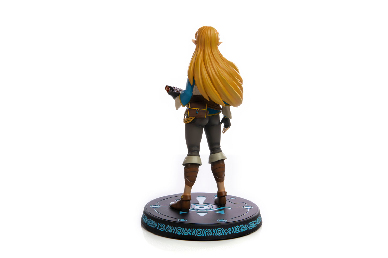 Zelda The Legend of Zelda Breath of the Wild Figure