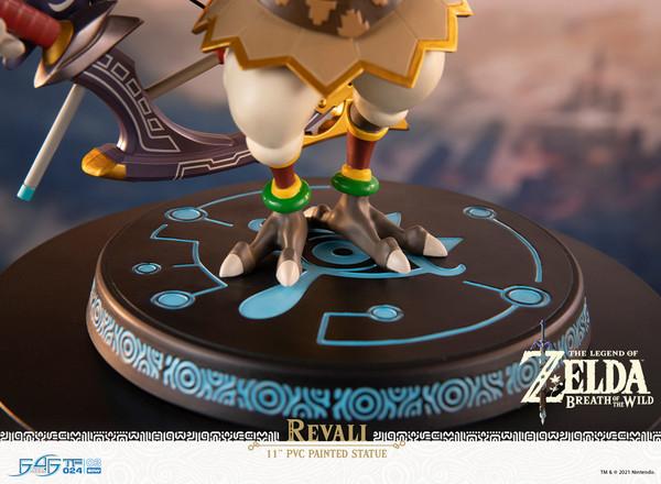 Revali The Legend of Zelda Breath of the Wild Figure