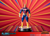 All Might Golden Age Ver My Hero Academia PVC Statue Figure