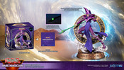 Dark Magician Purple Variant Yu-Gi-Oh! Statue