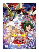 Yu-Gi-Oh! Arc V Season 1 Complete Collection DVD