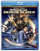 Immortal Demon Slayer Blu-ray