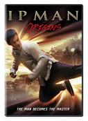 Ip Man Origins DVD