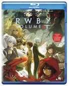 RWBY Volume 6 Blu-ray