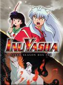 Inu Yasha Season 6 DVD