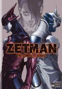Zetman Complete Series DVD
