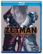 Zetman Complete Series Blu-ray