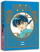 Ranma 1/2 Set 2 Special Edition Blu-ray