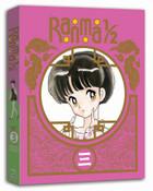 Ranma 1/2 Set 3 Special Edition Blu-ray