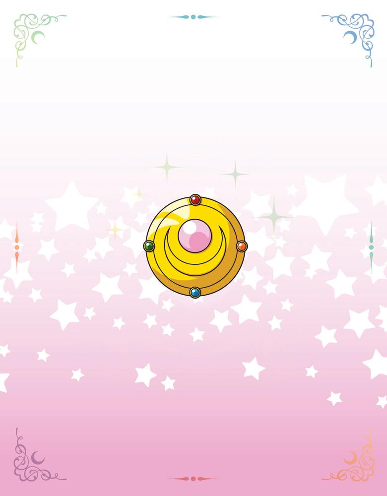 Sailor Moon Set 1 Limited Edition Blu-ray/DVD