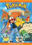 Pokemon Season 2: Orange Islands DVD