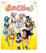 Sailor Moon S Part 2 DVD