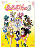 Sailor Moon S Part 2 DVD