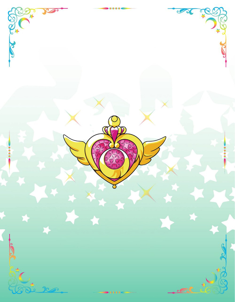 Sailor Moon Super S Limited Edition Blu-ray/DVD + GWP