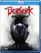 Berserk The Golden Age Arc Movie Collection Blu-ray