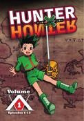 Hunter X Hunter Set 1 DVD