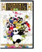 Ranma 1/2 OVA and Movie Collection DVD