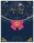 Sailor Moon Crystal Set 3 Limited Edition Blu-ray/DVD